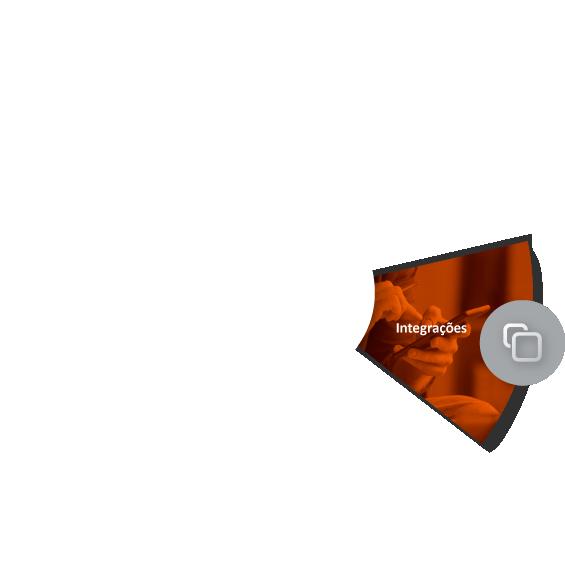 Processo em formato circular: seção 2