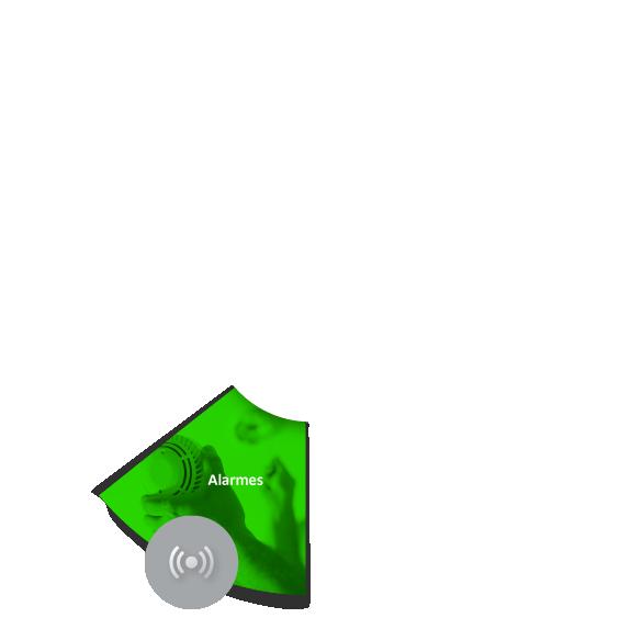 Processo em formato circular: seção 7